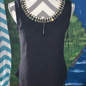 Lulumari brand Size medium black